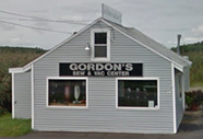 Gordon's Sew and Vac Center